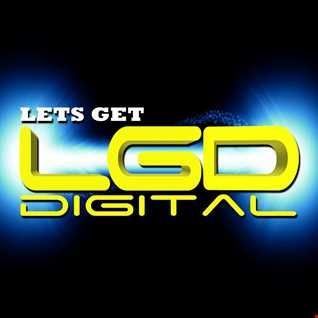 Let's Get Digital trance show 21/02/2016