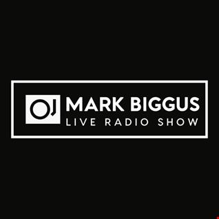 Biggus Radio Show - 31st May 2018 (House Music)