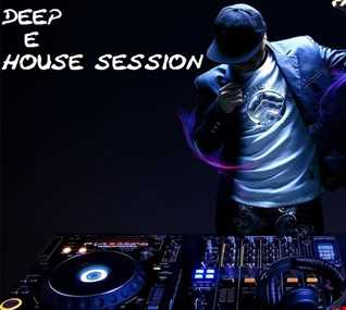 deep & house session!!!