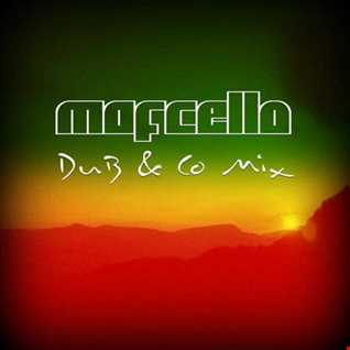 Mafcello - DuB & Co  (Reggae/Dub Mix)