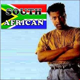 Best Old School SOUTH AFRICAN 80s Mix