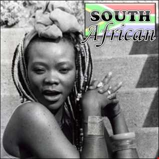 Rare OldSchool South African Mix