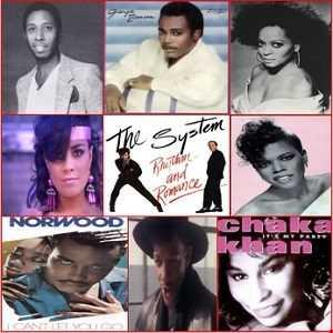 A RARE Smooth 80s Pop/Funk