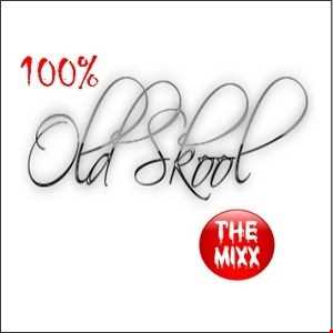 Rare OldSchool Breakway Mix