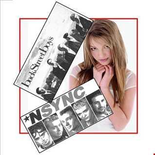 90's Defination - Britney / NSYNC / BSB