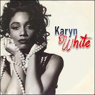The SuperWoman....Karyn White