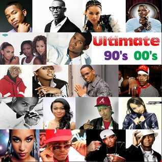 Reminisce: 90s - 00s R&B