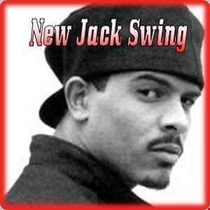 RARE 90s Selection: New Jack Swing