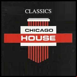 Xtreme-RARE Oldskool CHICAGO HOUSE II