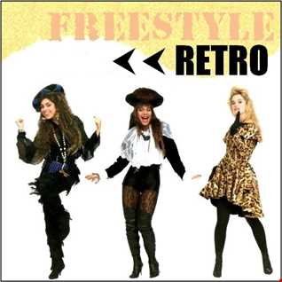 RE-UP - Freestyle Retro-Mix