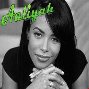 Best of AALIYAH!! Princess of R&B