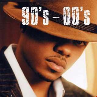 Super 90s RNB/Hip-Hop