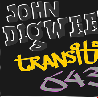 John Digweed   Transitions 643 (Best of 2016 Mix)   23 DEC 2016