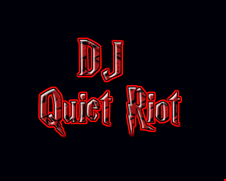 DJ Quiet Riot mix 10