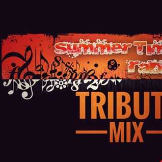 Epicentre - The Summertime Radio Tribute Mix