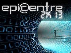 EPICENTRE - THE 2K13 MIX