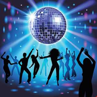 Disco Nights Mix 2021