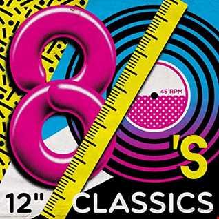 """12"""" Retro 80's Un-Mixed Songs Vol. 3"""