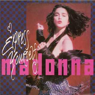 '89/90's Dance Mix 2021