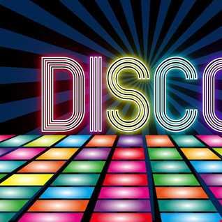Boogie Nights Disco mix No 2