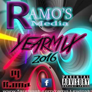 YearMix 2016   DJ Ramo