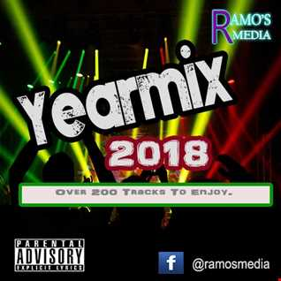 YearMix 2018   Ramo's Media