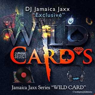 WILD CARD 1 by JAMAICA JAXX