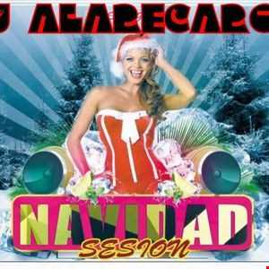 DJ Alarecarga Navidad 2016 Volumen 5.
