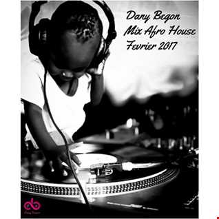 mix afro house