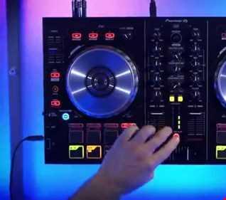 Christopher Dalton   The End Mix Ep 22