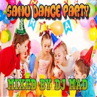 SAMU DANCE PARTY