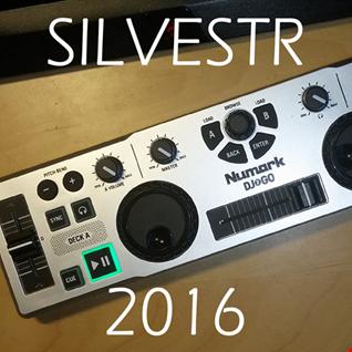 Silvestr 2016 Mix