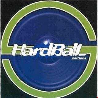 DJ HARDBALL  - PROJECT OLDSCHOOL again! 2017