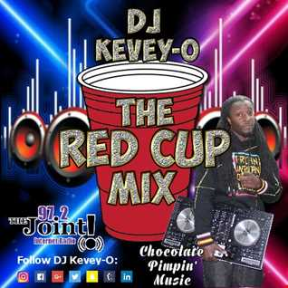 The Red Cup Mix 01 (A Special Valentine's Day RnB Edition)