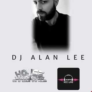 DJ Alan Lee Presents - House Unwrapped - Live on 99.8fm KCC Live (24.03.18)