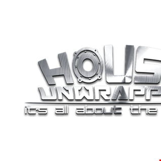 DJ Alan Lee Presents House Unwrapped (NYE Special) Feat DJ Ant Garbe on 99.8fm KCC LIVE 30.12.17