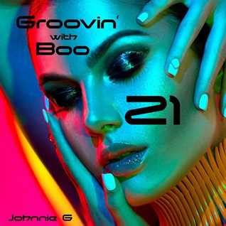 Groovin' with Boo....21