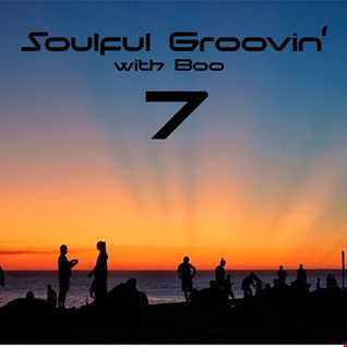 Soulful Groovin' With Boo ....7