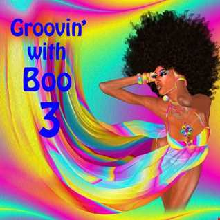 Groovin' with Boo....3