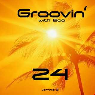 Groovin' with Boo...24