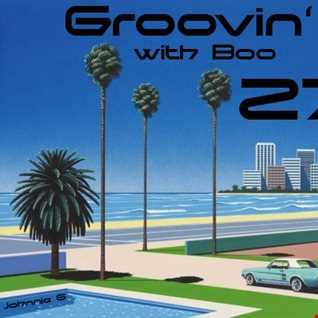 Groovin' with Boo....27