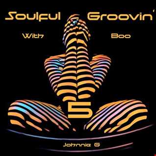 Soulful Groovin' with Boo... 5