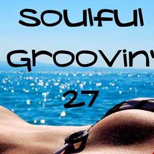 Soulful Groovin' 27