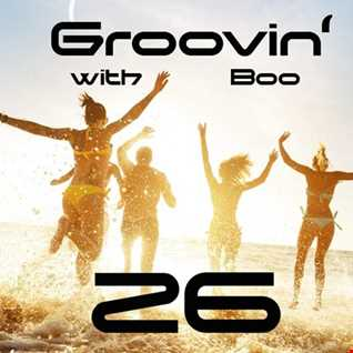 Groovin' with Boo...26