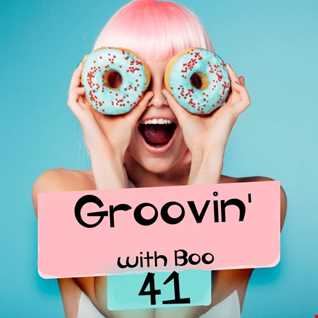 Groovin' with Boo....41