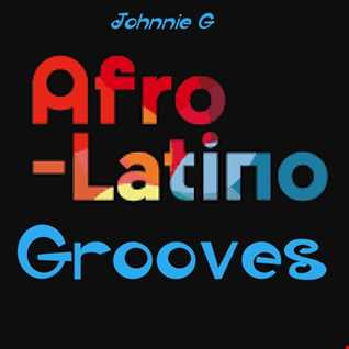 Afro Latin Grooves