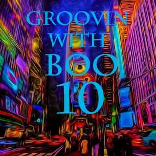 Groovin' with Boo 10