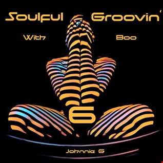 Soulful Groovin' With Boo ....6
