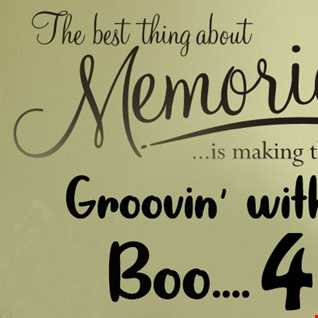 Makin' memories & Groovin' with Boo ....4