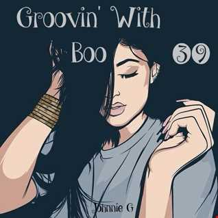 Groovin' with Boo.... 39